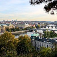 Прага :: Нина Иванова