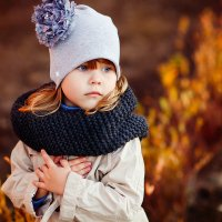 Осеннее настроение :: Екатерина Дулова