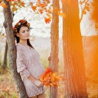 Чудесная осень :: Екатерина Дулова