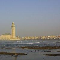 Мечеть Хасана 2 Касабланка :: Светлана marokkanka