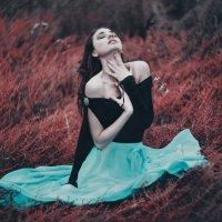 цвет настроения :: Юлия Литвишко