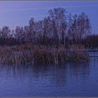 Ледяное озеро---03 :: Владимир Холодный