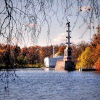 Позняя осень в Царском селе :: tipchik