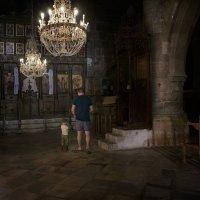 Церковь Аббатства Беллапаис :: Anna Lipatova