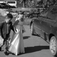 Про  свадьбу... :: Валерия  Полещикова