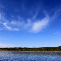 Река Лена :: Таня Фиалка