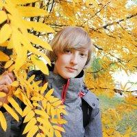 Осень :: Татьяна Трухалева