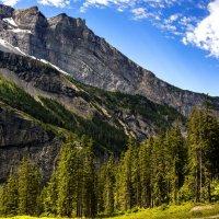 The Alps 2014 Switzerland Kandersteg 18 :: Arturs Ancans