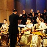Концерт в Гнесинке :: Валентина Пирогова