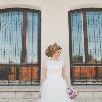...наша невеста Анастасия!! :: Вадим и Ирина Денисовы