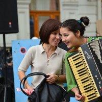 Процесс запущен! :: Ирина Данилова