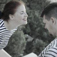 улыбнись!!!!! :: Марина Брюховецкая