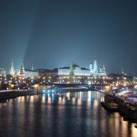Огни большого города :: Анастасия Махова