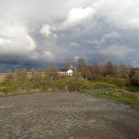 суровый финский пейзаж :: Евгения Степченкова
