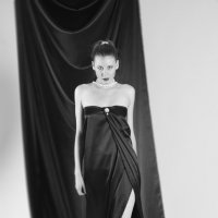S-Models look(BW) :: Сергей Саврасов