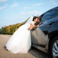 Фотосессия свадьбы Михаила и Эльзы :: Лилия Абзалова