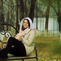 ...в парке.. :: NюRа;-) Ковылина