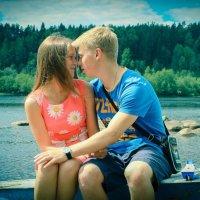 Love :: Александра Ермолова