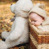 Малыш :: Irina Evushkina