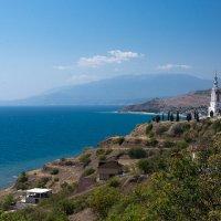 Крым :: Андрей Кузнецов