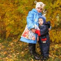 Осень :: Екатерина Амирова