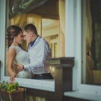 свадебное :: Екатерина
