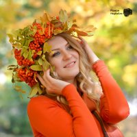 Осень :: Роман Недбайло