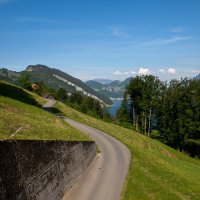 Swiss8 :: Gotardo Ro