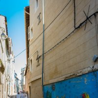 Just une petite rue :: Александр Димитров