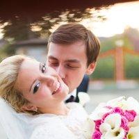 свадебное счастье :: Ангелина Пернацкая