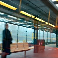 Про метро :: Eino Pessi