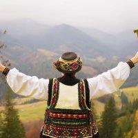 Мои Карпаты!!! :: ViP_ Photographer