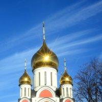 купола стоят века :: Svetlana AS