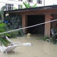 Потоп :: victor maltsev