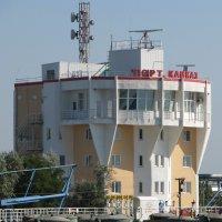 Морские ворота России :: victor maltsev