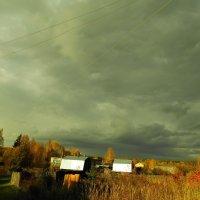 буря мглою небо кроет :: Михаил Жуковский