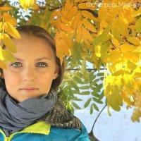 Осенняя прогулка :: Татьяна Трухалева