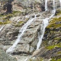 Софийские водопады :: Владимир Богославцев(ua6hvk)