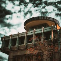 Осень в Чернобыле :: сАха везянК