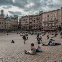 Siena . Italia :: Павел L