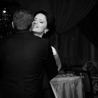 Любовь властна над всем :: Татьяна Наумова