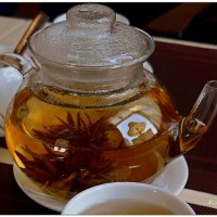Чай с абажюром :: Кай-8 (Ярослав) Забелин