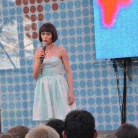 Концерт IOWA :: Саша Кондратьев
