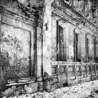 Дом приведений в Муроме :: Семен Кактус