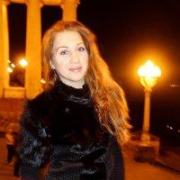 ___ :: Елена Лагутина