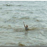 Как в океане:)) :: Любовь Чунарёва