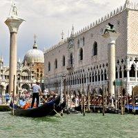 Венеция :: Андрей Крючков