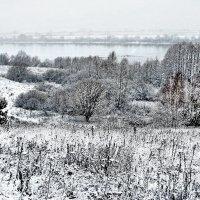 """""""Идут белые снеги..."""" :: Лесо-Вед (Баранов)"""