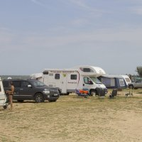 Автокемпинг на Азовском море Краснодарский край :: Диана С