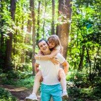 Love story :: Надия Ниязова